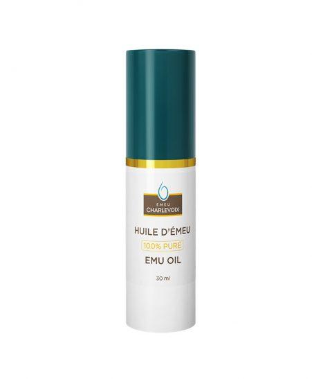 huile d'émeu 100$ pure 30 ml